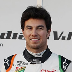 Segio Pérez