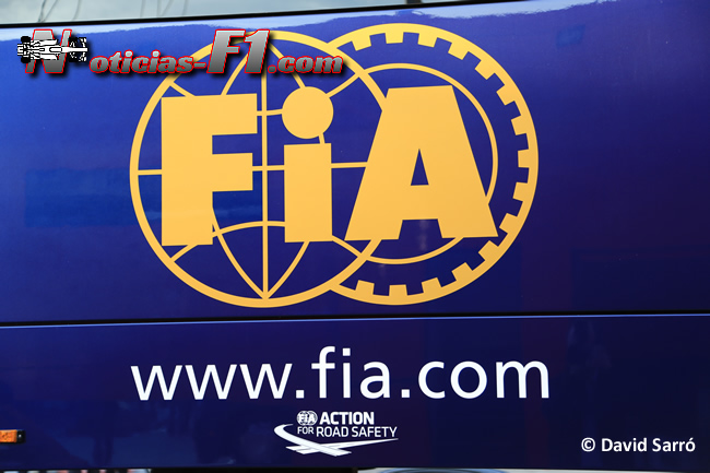 FIA - Imagen: David Sarró - www.noticias-f1.com