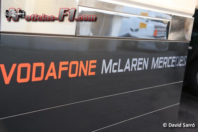 Logo McLaren - David Sarro - www.noticias-f1.com