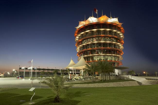 Sakhir -  GP de Bahrein