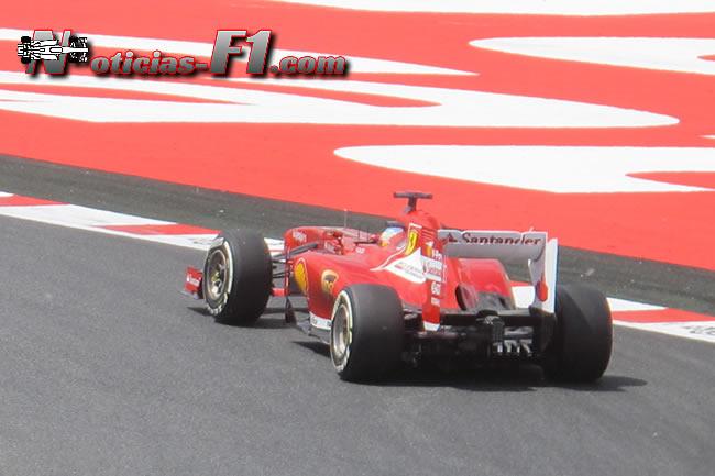 Fernando Alonso - www.noticias-f1.com