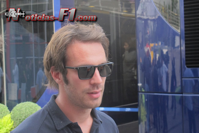 Jean-Eric Vergne - www.noticias-f1.com
