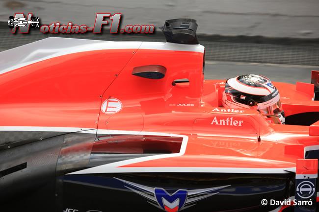 Jules Bianchi 2 - David Sarró - www.noticias-f1.com