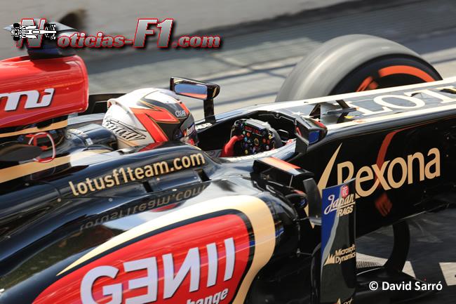 Kimi Raikkonen - 3 - David Sarró - www.noticias-f1.com