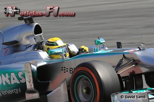Nico Rosberg - 4- David Sarró - www.noticias-f1.com