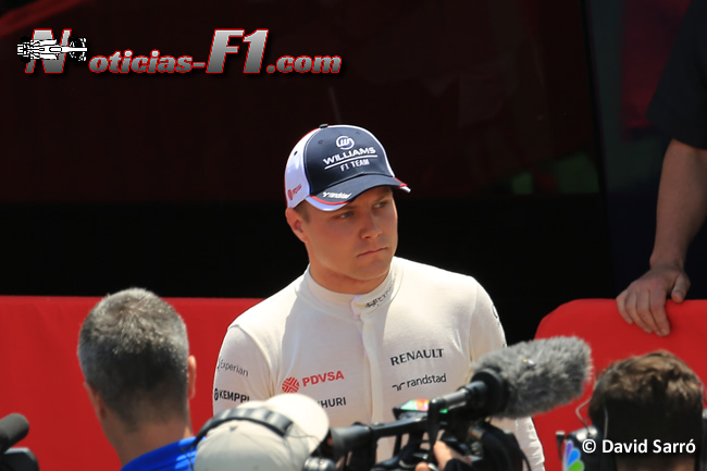 Valtteri Bottas - 2 - David Sarró - www.noticias-f1.com