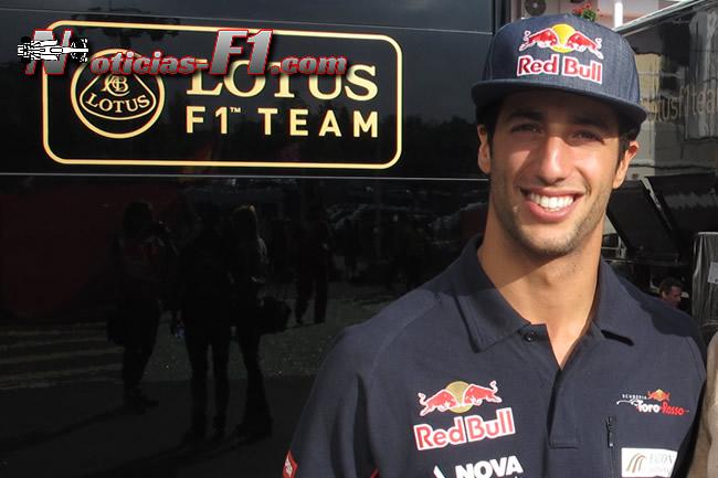 Daniel Ricciardo - 2 - www.noticias-f1.com