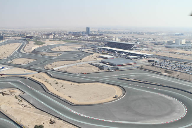 Autódromo Dubái