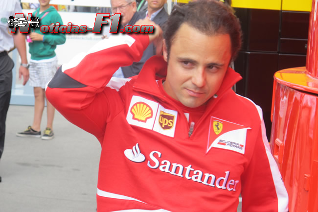 Felipe Massa - 2 - www.noticias-f1.com