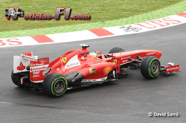 Fernando Alonso - 5 -David Sarró - www.noticias-f1.com