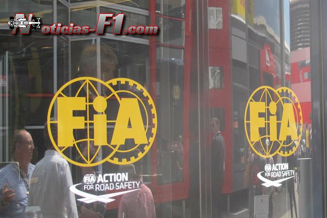 Logo FIA - 3 - www.noticias-f1.com