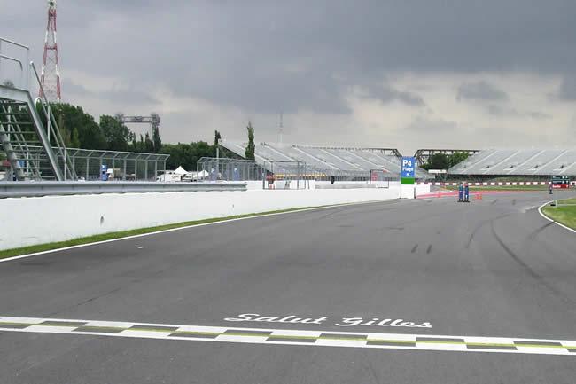 Gran Premio de Canadá 2