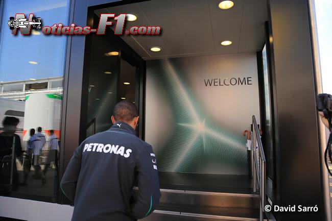 Lewis Hamilton - 1 - David Sarró - www.noticias-f1.com