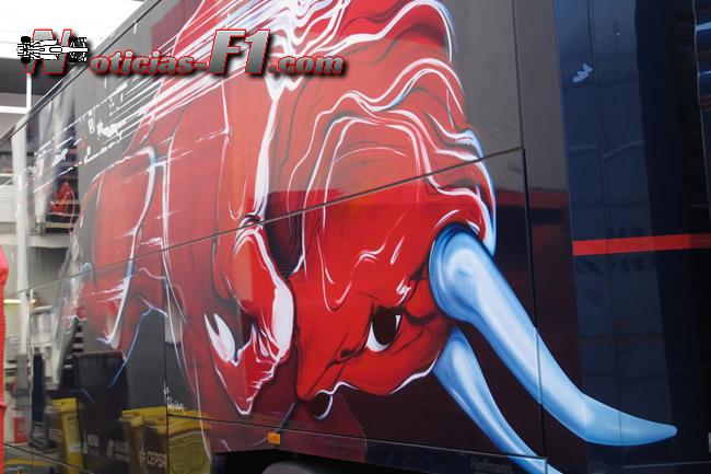 Logo Toro Rosso - www.noticias-f1.com