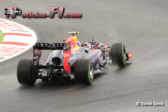 Mark Webber - 2 - David Sarró - www.noticias-f1.com