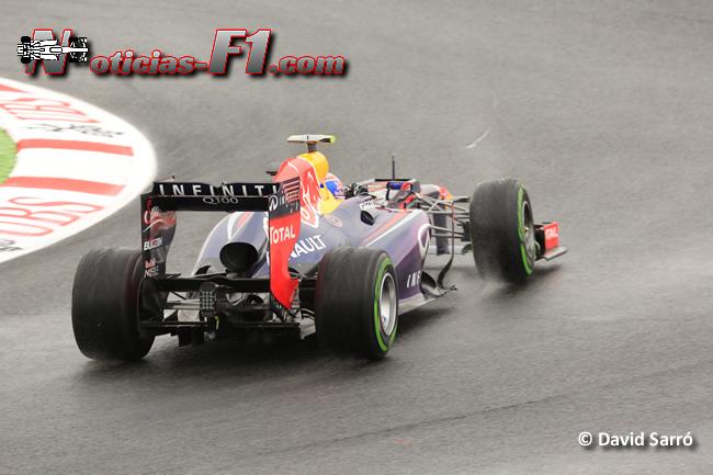 Mark Webber - 2 - David Sarró - www.noticias-f1.com