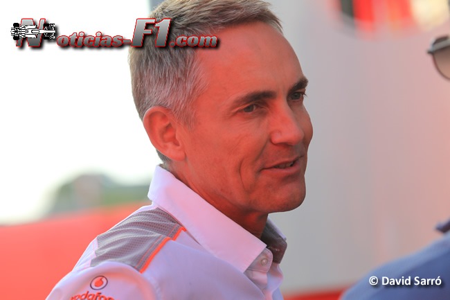 Martin Whitmarsh - 2 - David Sarró - www.noticias-f1.com