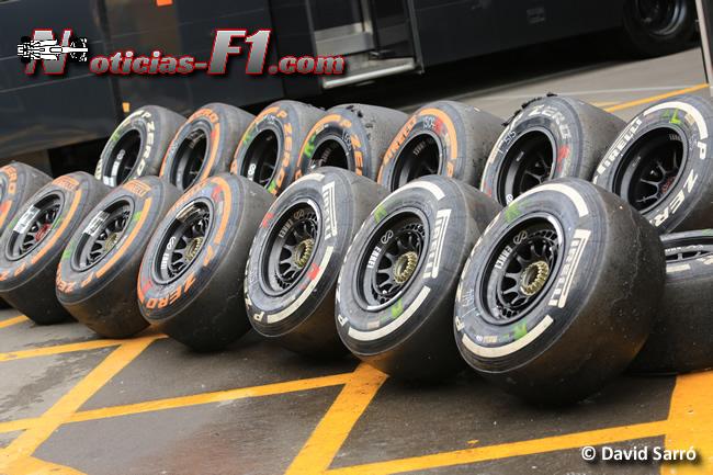 Pirelli - 2 - David Sarró - www.noticias-f1.com