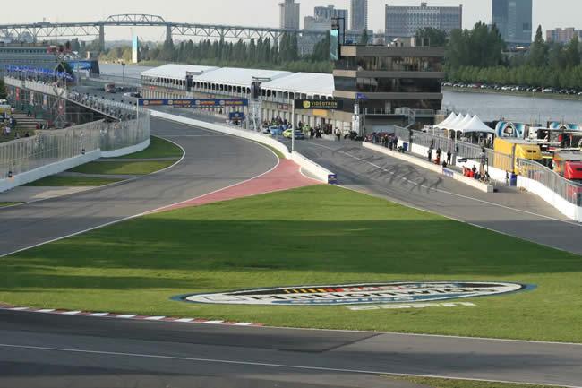 Previo Gran Premio de Canadá