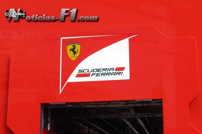 Scuderia Ferrari - 1- www.noticias-f1.com