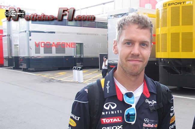 Sebastian Vettel - 2 - www.noticias-f1.com