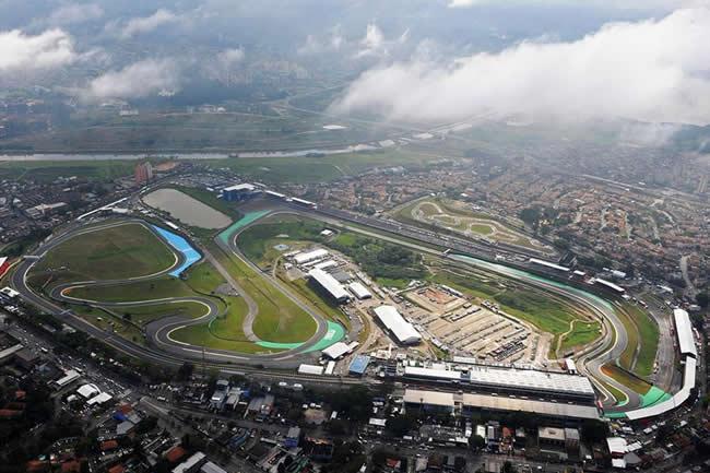 Circuito Interlagos - Brasil