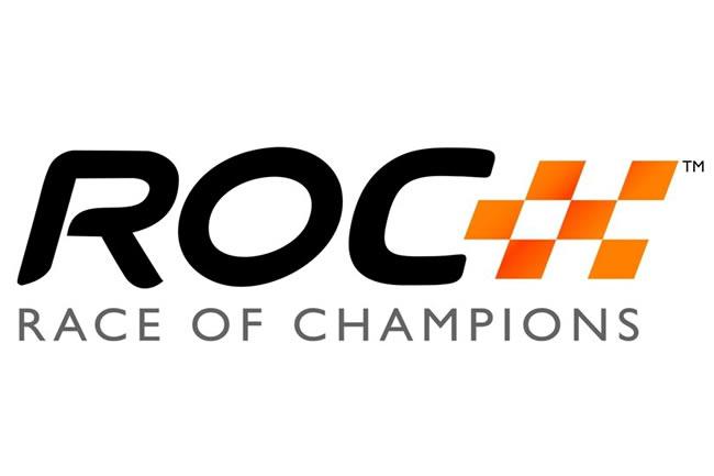 ROC - Race of Champions - logo