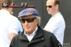 Jackie Stewart - David Sarró - www.noticias-f1.com