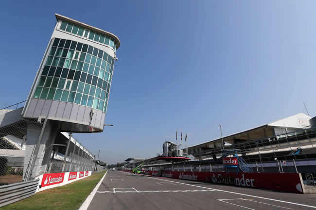 Gran Premio de Italia, Monza 2013