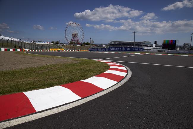 Gran Premio de Japón - Suzuka