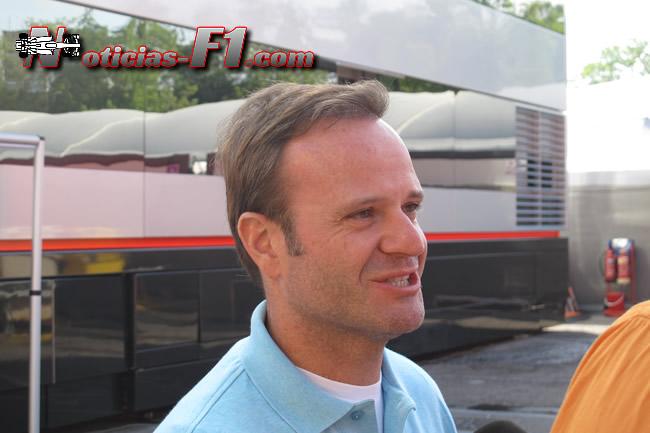 Rubens Barrichello - www.noticias-f1.com