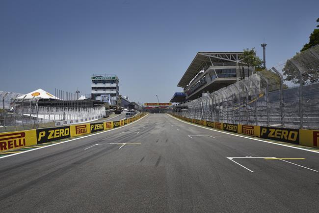 Gran Premio de Brasil - Interlagos