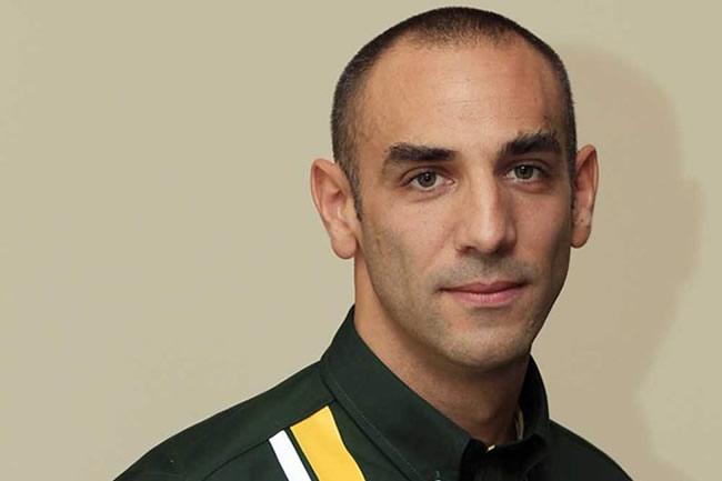Cyril Abiteboul - Jefe Equipo Caterham