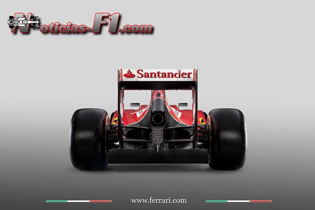 Ferrari F14 T - 6