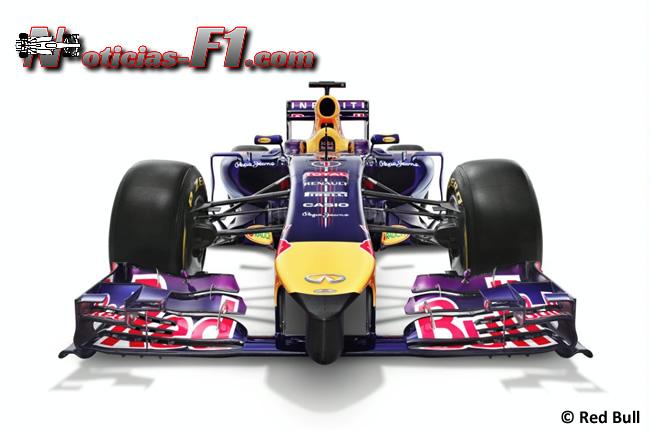 Red Bull - RB10 - 1