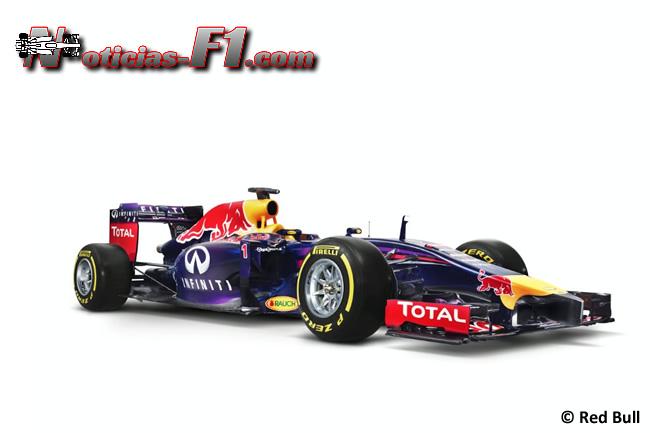 Red Bull - RB10 - 2