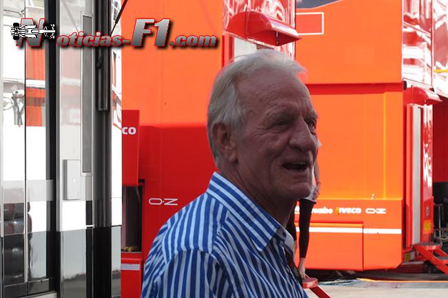 John Button - www.noticias-f1.com