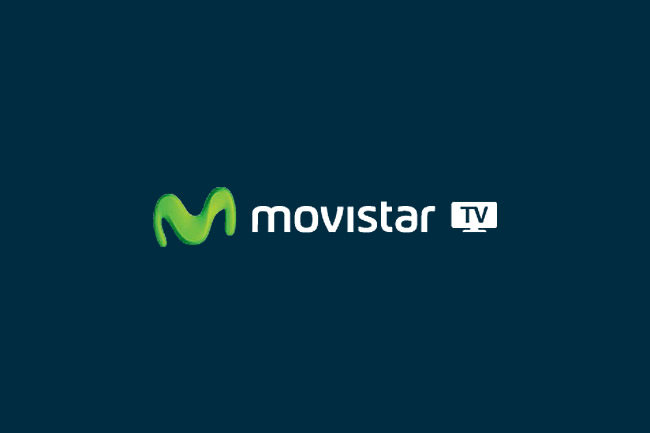 Movistar TV - Logo