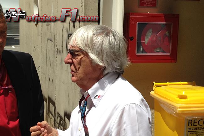 Bernie Ecclestone - 3 - www.noticias-f1.com