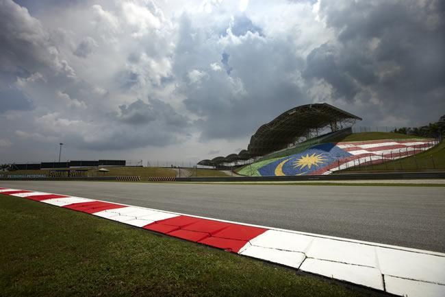 Gran Premio de Malasia - Sepang 2014