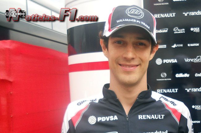 Bruno Senna - Williams 2012 - F1 - www.noticias-f1.com