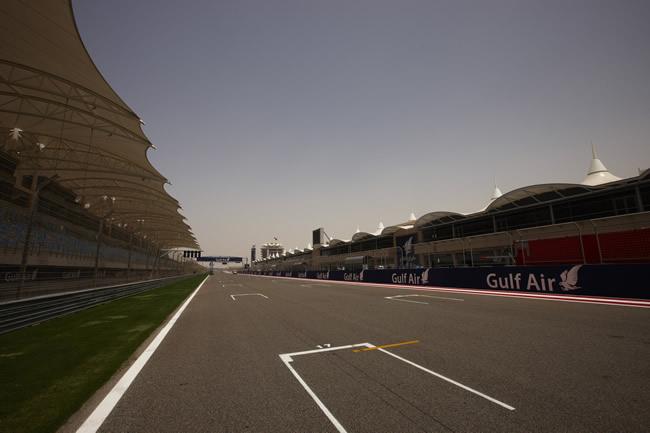 Gran Premio de Bahréin , Sakhir 2014 - F1