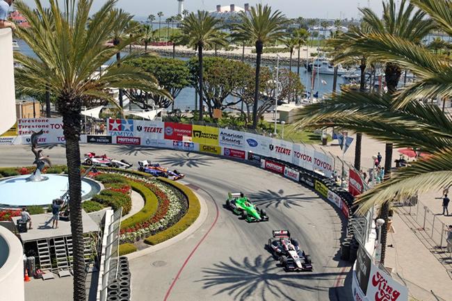 Circuito Long Beach - 3