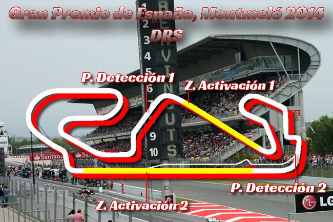 Gran Premio de España - F1 2014 - Barcelona - Montmeló - Catalunya