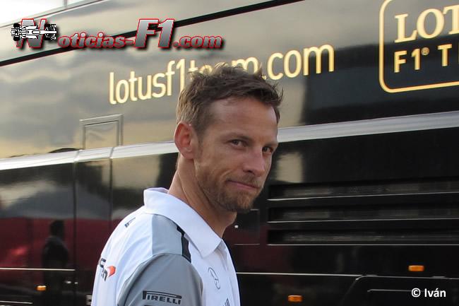Jenson Button - F1 2014 - www.noticias-f1.com