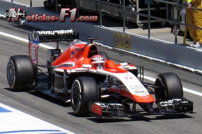 Max Chilton - 2 - Marussia - F1 2014 - www.noticias-f1.com