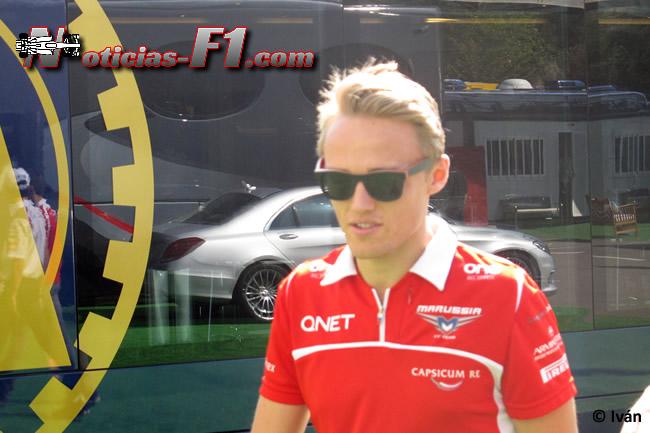 Max Chilton - Marussia - F1 2014 - www.noticias-f1.com