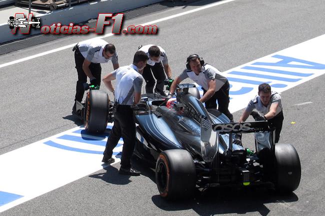 Parada McLaren - 2014 - www.noticias-f1.com