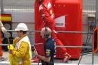 Adrian Newey - Red Bull Racing - Scuderia Ferrari - www.noticias-f1.com
