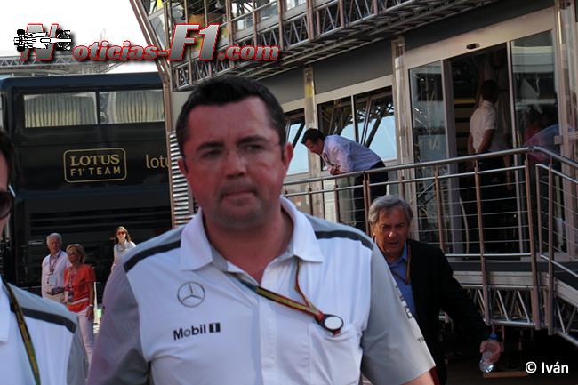 Eric Boullier - McLaren - www.noticias-f1.com